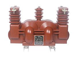 JLSZV-6组合互感器-高压计量箱