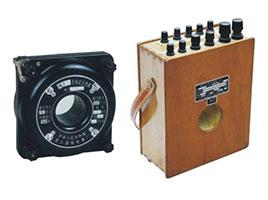 HL55仪用电流互感器