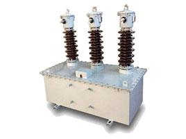 JLSJ-35高压计量箱-组合互感器