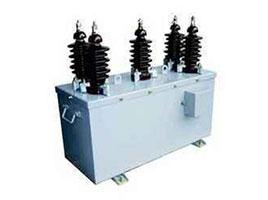 JLSZW-10高压计量箱