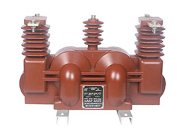 jlszy-10w组合互感器-高压计量箱