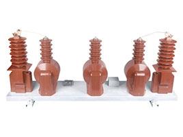 JLSZY-35高压计量箱-组合互感器