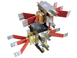 ljm-2零序电流互感器