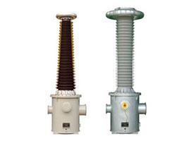 TYD110电容式电压互感器
